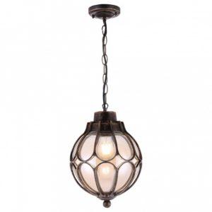 Фото 2 Подвесной светильник O024PL-01G в стиле классический