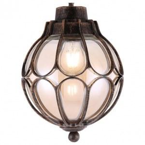 Фото 1 Подвесной светильник O024PL-01G в стиле классический