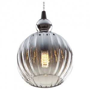 Фото 1 Подвесной светильник P006PL-01B в стиле модерн