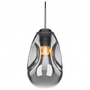 Фото 1 Подвесной светильник P013PL-01CH в стиле модерн