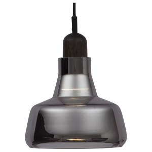 Фото 1 Подвесной светильник P015PL-01B в стиле модерн