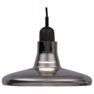 Фото 1 Подвесной светильник P017PL-01B в стиле модерн