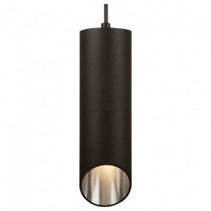 Фото 1 Подвесной светильник P026PL-01B в стиле техно