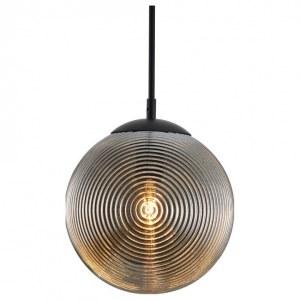 Фото 1 Подвесной светильник P031PL-01B в стиле лофт