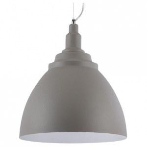 Фото 1 Подвесной светильник P535PL-01GR в стиле техно