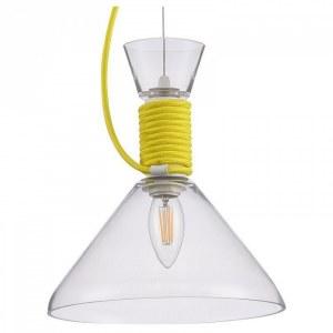 Фото 1 Подвесной светильник P536PL-01YW в стиле модерн