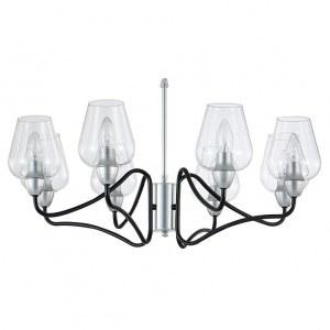 Фото 1 Подвесной светильник RAUL SP8 в стиле модерн