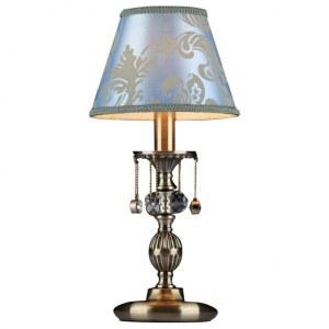 Фото 1 Настольная лампа декоративная RC098-TL-01-R в стиле модерн