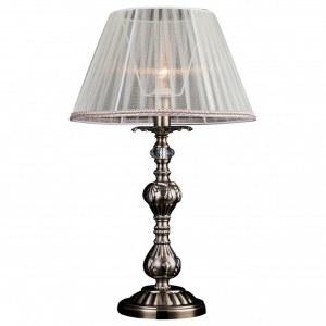 Фото 1 Настольная лампа декоративная RC305-TL-01-R в стиле модерн
