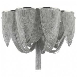 Фото 1 Накладной светильник ROME PL10 в стиле классический