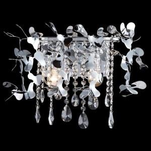Накладной светильник Crystal Lux ROMEO AP2 CHROME