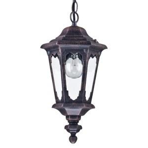 Фото 1 Подвесной светильник S101-10-41-B в стиле классический