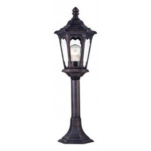 Фото 2 Наземный низкий светильник S101-60-31-B в стиле классический