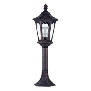 Фото 1 Наземный низкий светильник S101-60-31-B в стиле классический