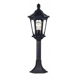 Фото 2 Наземный низкий светильник S101-60-31-R в стиле классический