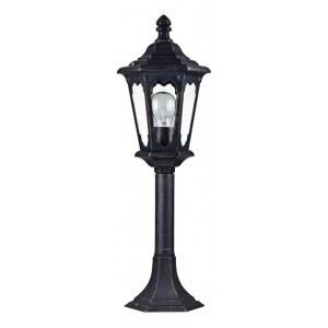 Фото 1 Наземный низкий светильник S101-60-31-R в стиле классический