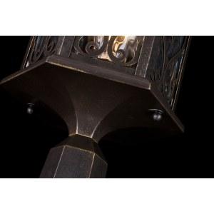 Детальное фото 1 Фонарный столб S102-220-61-R в стиле классический