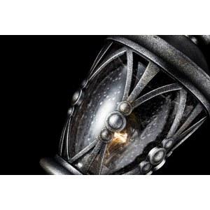 Детальное фото 1 Наземный низкий светильник S103-59-31-B в стиле классический