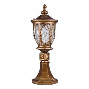 Фото 2 Наземный низкий светильник S103-59-31-R в стиле классический