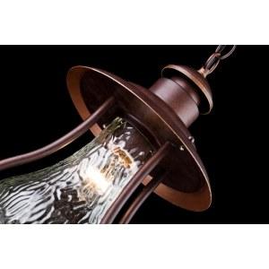 Детальное фото 1 Подвесной светильник S104-10-41-R в стиле классический