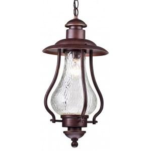 Фото 1 Подвесной светильник S104-10-41-R в стиле классический