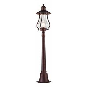 Фото 1 Наземный высокий светильник S104-119-51-R в стиле классический