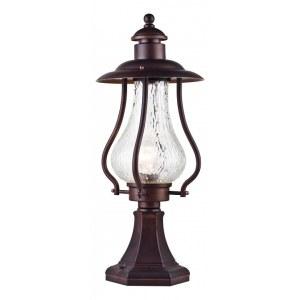 Фото 1 Наземный низкий светильник S104-59-31-R в стиле классический