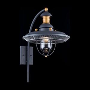 Фото 2 Светильник на штанге S105-57-01-G в стиле техно