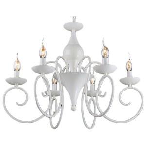 Фото 1 Подвесная люстра SEMPRE SP6 в стиле классический