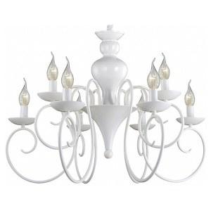 Фото 1 Подвесная люстра SEMPRE SP6+3 в стиле классический