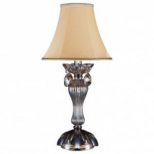 Фото 1 Настольная лампа декоративная SIENA LG1 в стиле классический