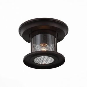 Фото 2 Накладной светильник SL080.402.01 в стиле модерн