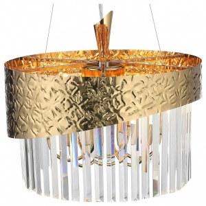 Фото 1 Подвесной светильник SL1100.303.06 в стиле модерн