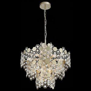 Фото 2 Подвесной светильник SL1102.203.11 в стиле модерн