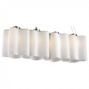 Фото 1 Подвесной светильник SL116.503.04 в стиле модерн
