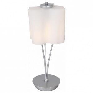 Фото 1 Настольная лампа декоративная SL116.504.01 в стиле модерн