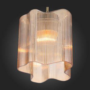Фото 2 Подвесной светильник SL117.303.01 в стиле модерн
