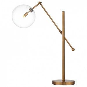Фото 1 Настольная лампа декоративная SL1205.304.01 в стиле техно
