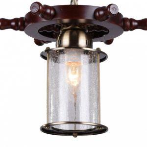 Фото 2 Подвесной светильник SL150.303.01 в стиле модерн