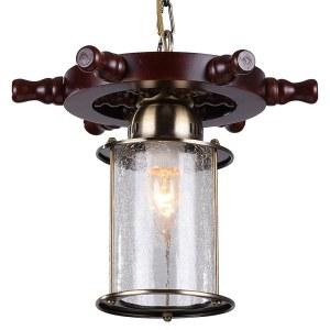 Фото 1 Подвесной светильник SL150.303.01 в стиле модерн