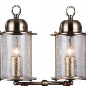 Фото 2 Настольная лампа декоративная SL150.304.02 в стиле модерн