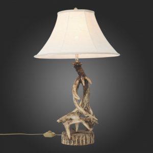 Фото 2 Настольная лампа декоративная SL153.704.01 в стиле модерн