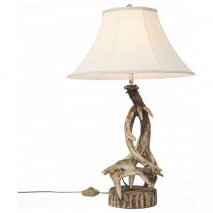 Фото 1 Настольная лампа декоративная SL153.704.01 в стиле модерн
