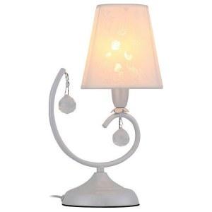 Фото 1 Настольная лампа декоративная SL182.504.01 в стиле флористика