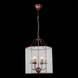 Фото 2 Подвесной светильник SL228.603.06 в стиле модерн