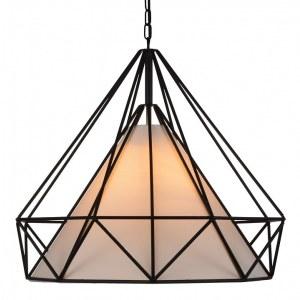 Фото 1 Подвесной светильник SL233.403.01 в стиле модерн