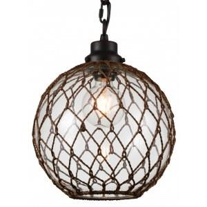 Фото 1 Подвесной светильник SL238.033.01 в стиле модерн