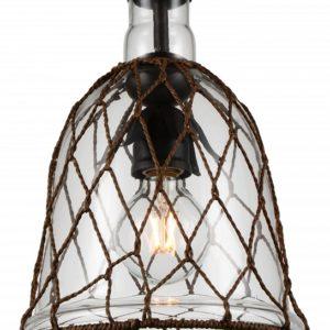Фото 2 Подвесной светильник SL238.303.01 в стиле модерн