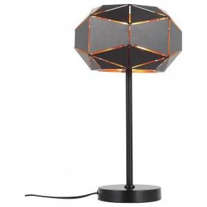 Фото 1 Настольная лампа декоративная SL258.404.03 в стиле модерн