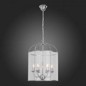 Фото 2 Подвесной светильник SL267.103.06 в стиле модерн